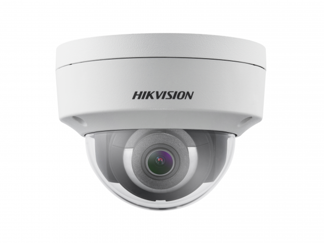 Фотография товара 'Hikvision DS-2CD2123G0-IS (8mm)'